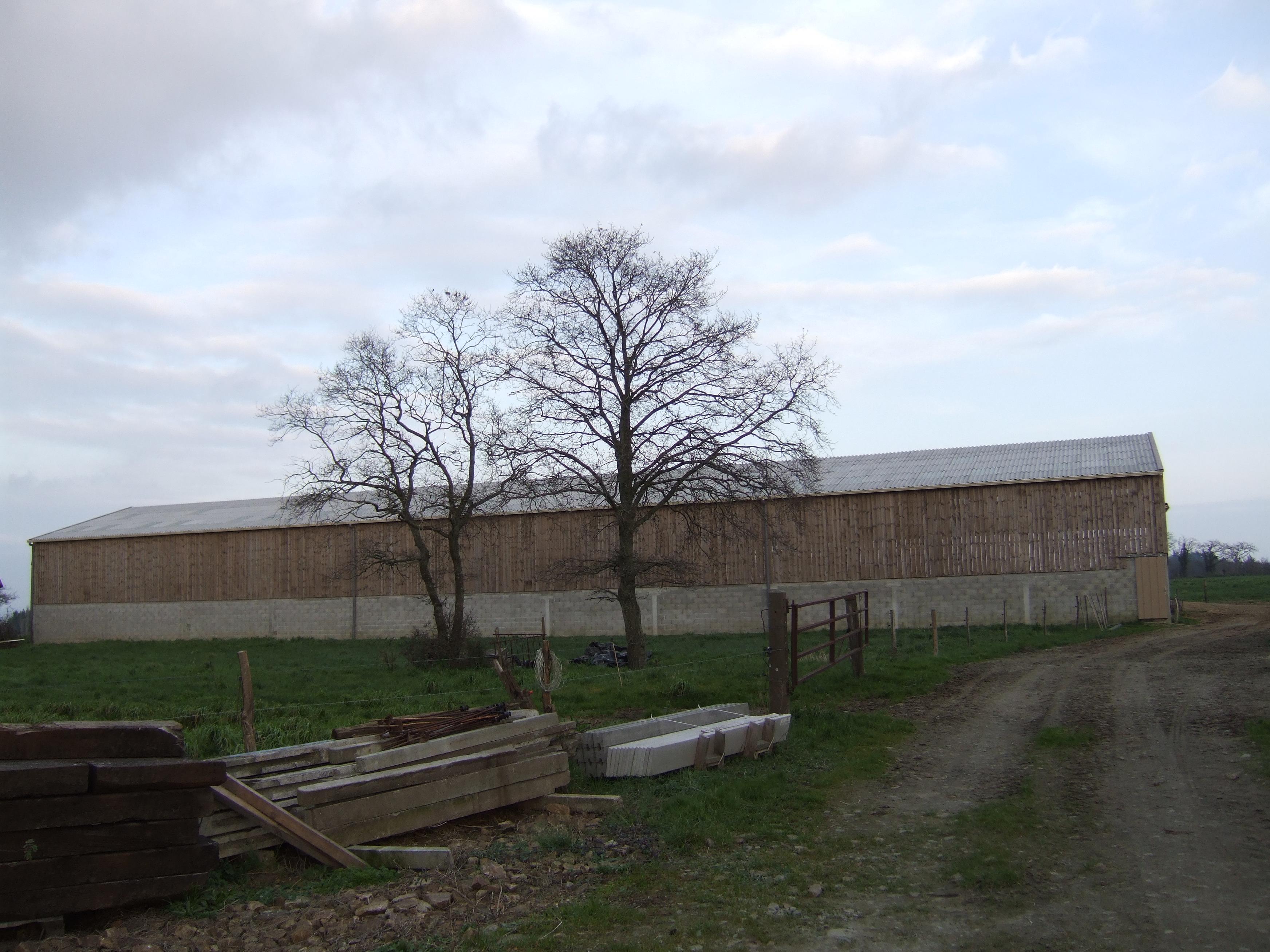 LAURENTJL/Batiment agricole