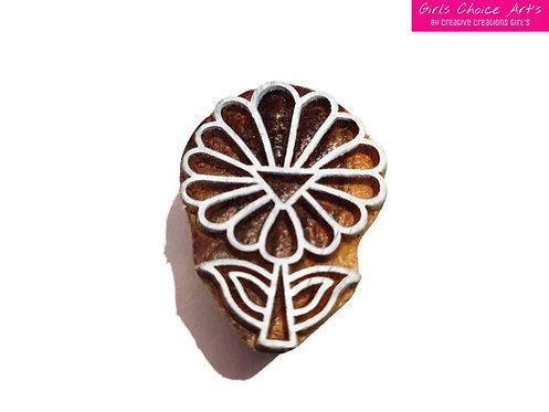Best for Personal Gift Presents - Decor Home - Henna Stamps - Henna Blocks
