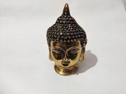 Bronze Buddha Statue - Tableware