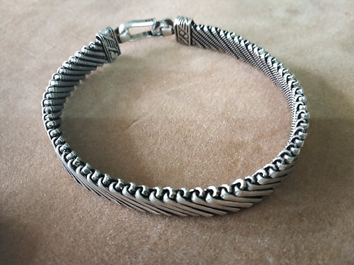 Chattai Pallet Bracelet