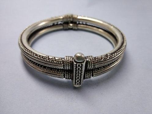 Rajasthani Rawa Kada Bracelet