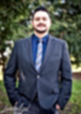 Anthony Orias Licensed Mental Health Counselor LHMC