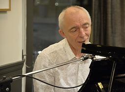Marc Brochet, piano et chant