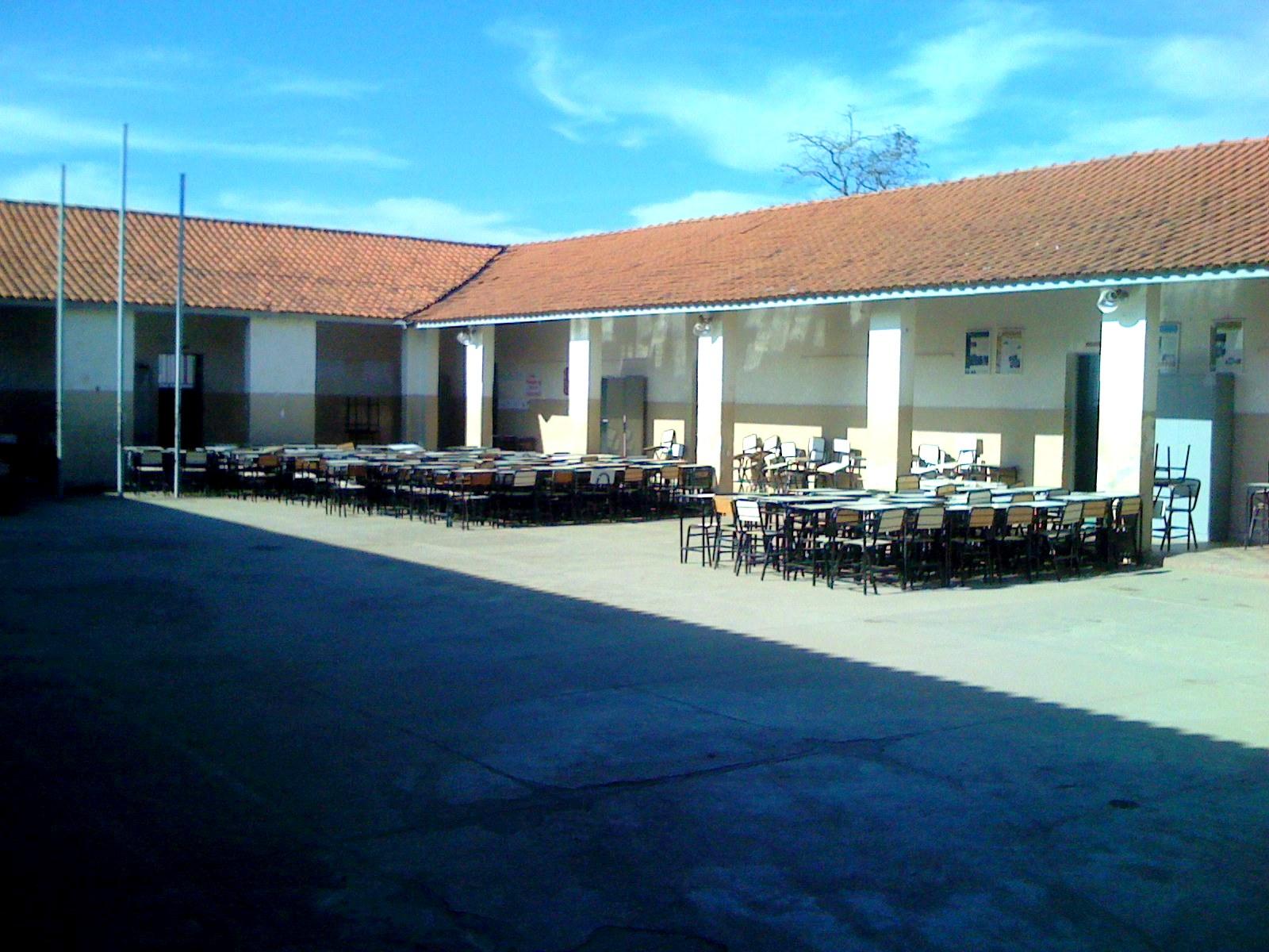 Escola Estadual Virgínia