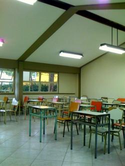 Escola Estadual Itajuba