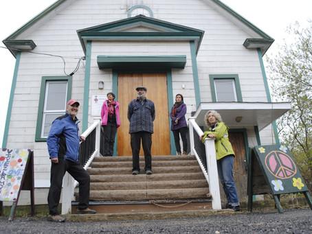 La Fab to buy historic church