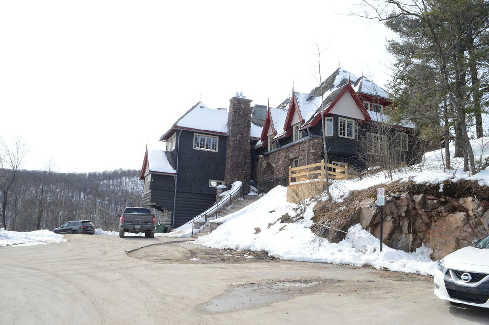 A year later and the National Capital Commission still seeks someone to take over the lease for the historic O'Brien House in Gatineau Park and operate it as a boutique hotel. Low Down file photo