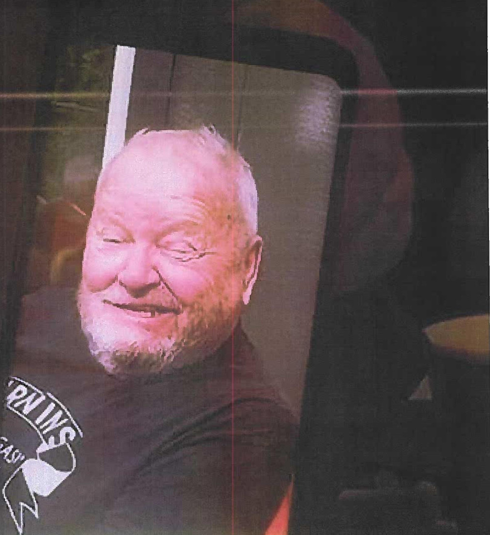 Peter Mulrooney, 81, of Low is missing and sought by police. Photo courtesy SQ