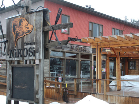Rare steaks don't travel, Nikosi temporarily closes