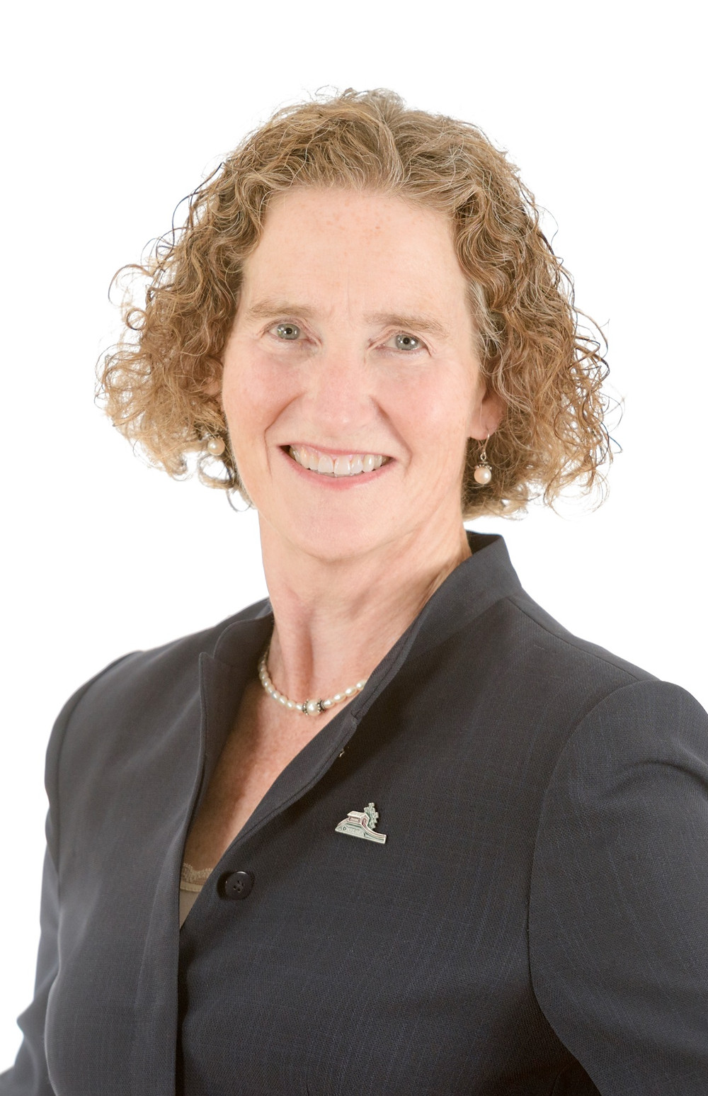 Chelsea Mayor Caryl Green will run for MRC des Collines warden this fall instead of rerunning for mayor. Low Down file photo