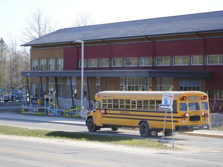 COVID test reporting error sends 23 kids home