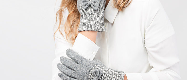 Pippa Gloves / One Size