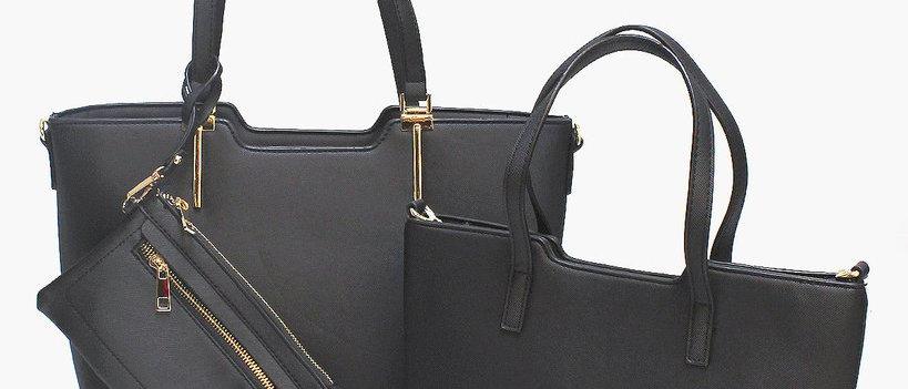 3pc Handbag