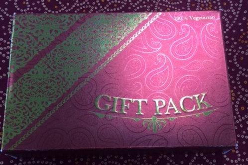 11 piece Motichoor Ladoo Gift Box (Pick Up Detroit)