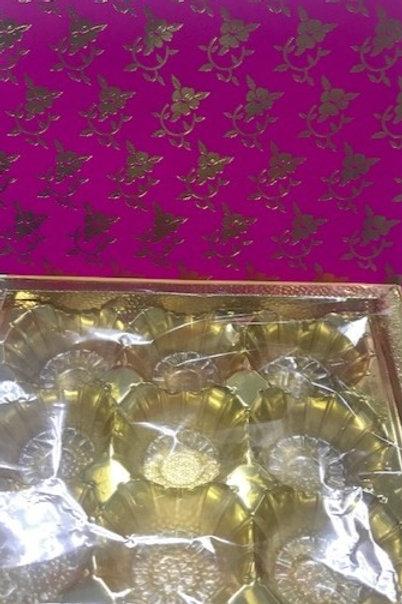 9 Piece NEW Pink Box