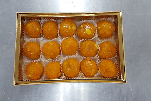 Motichoor Ladoo 15pc Fancy Box