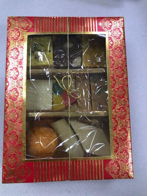 D Gift Box 1