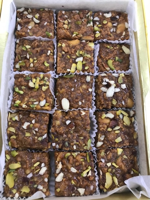 Khoya Halwa 2LB Gift Box