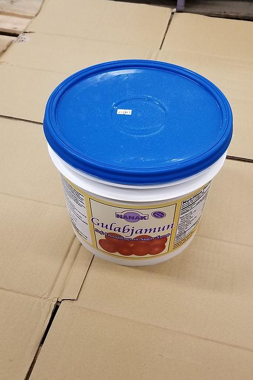 Gulab Jamun 300 Piece Bucket