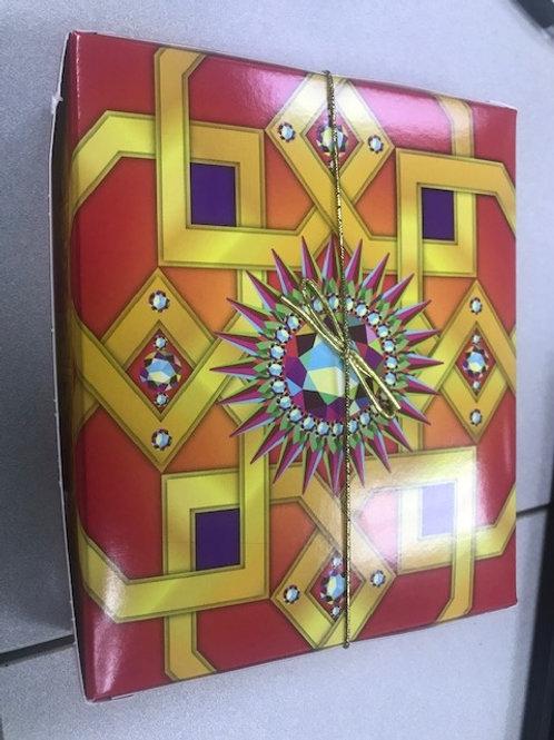 Boondi Ladoo 8pc Reg Box