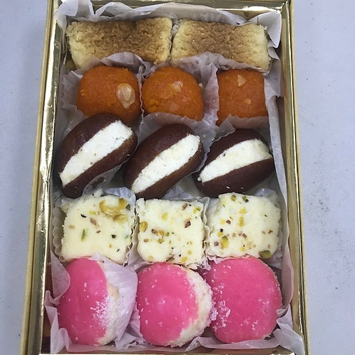 Mixed Sweets 2LB (M8)