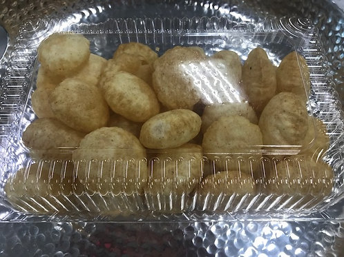 Pani Puri Case of 18 Packs