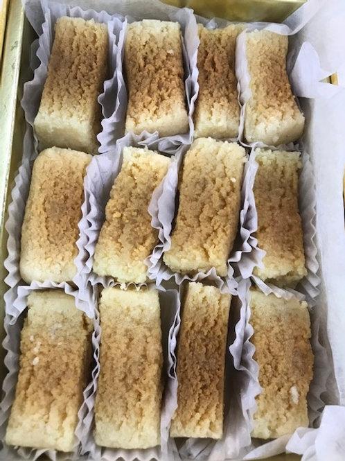 12 Piece Milk Cake Gift Box (Item MC2)