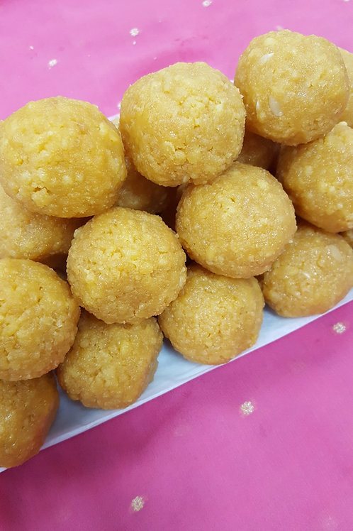 Boondi Ladoo 7LB Box (Pick-Up Detroit)