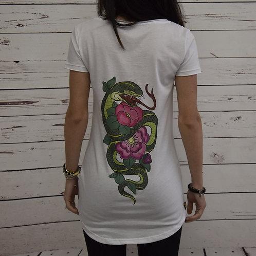 T-shirt Adrenalyna