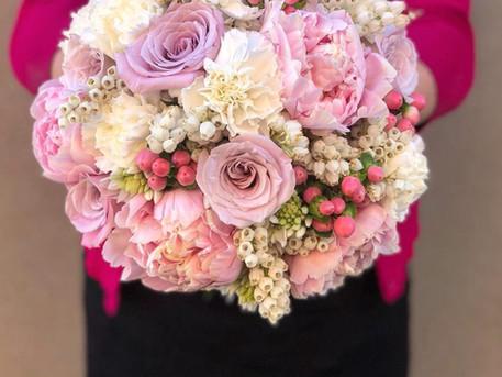 Pretty Floral Bouquet