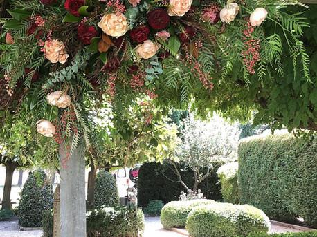 Floral Arbour