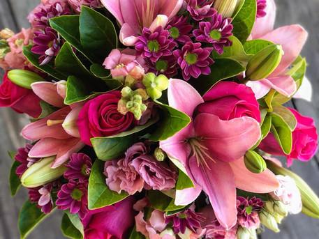Floral Design Bathurst