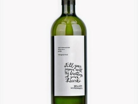 Winelovers' Delight - Stina Pošip Inspiration 2018