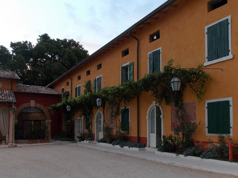 Visit Romantic Verona