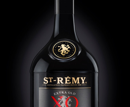 Brandy is Dandy on a Cold Winter Night!    St. Remy XO Brandy - 91 pts.