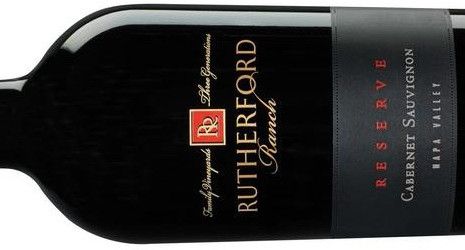 93 pts Wine Review- @Rutherford Ranch Reserve Cabernet Sauvignon 2013