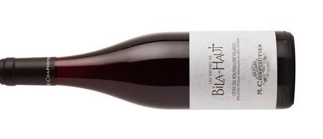 91 pts Wine Review - @Chapoutier Les Vignes De Bila-Haut 2016
