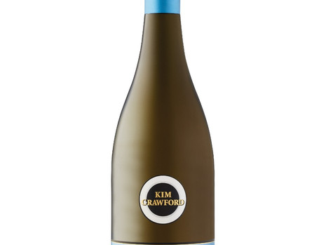91 point #wine review                            @Kim Crawford Pinot Gris 2017