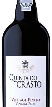Quinta do Crasto Vintage Port 2016 - Great Gift Idea!