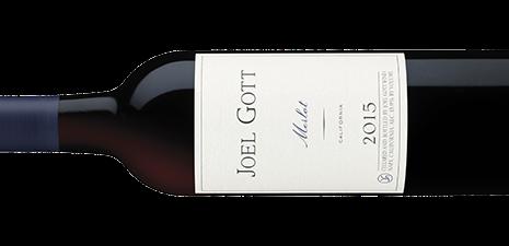 Wine Review - Joel Gott Merlot 2015 91pts