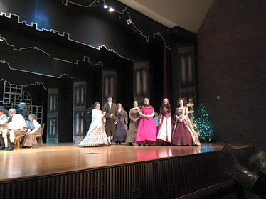 Christmas Carol - Ashland Community and Technical College