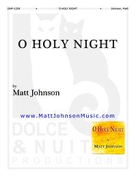 O HOLY NIGHT-score icon