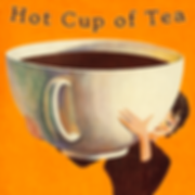 Hot Cup of Tea - COVER.png