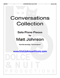 Conversations - SCORE icon