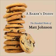 A Baker's Dozen - COVER
