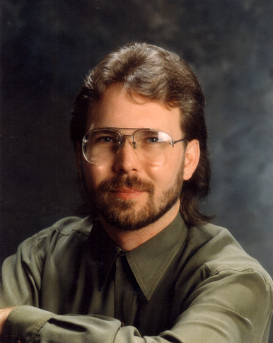 Matt Johnson_1991