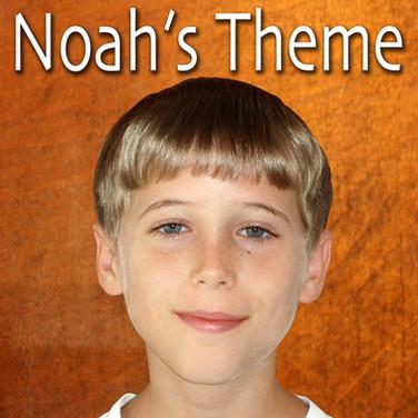 Noah's Theme_Single - COVER