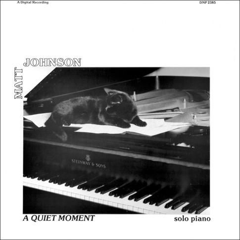 Album Cover / front