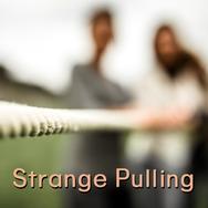 Strange Pulling_COVER