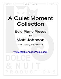 A Quiet Moment - SCORE icon